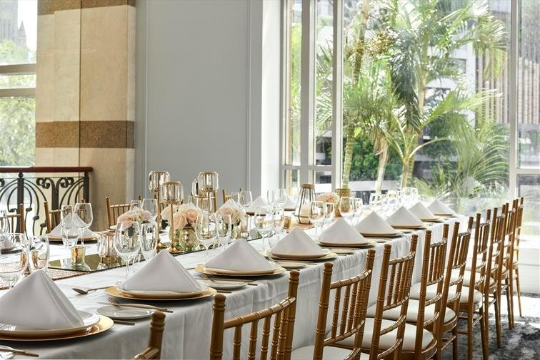 Wedding Venue - Brisbane Marriott Hotel 3 on Veilability
