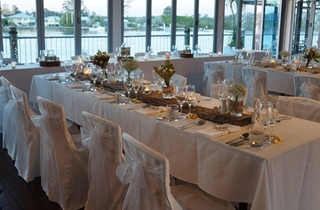 Wedding Venue - The River Deck Restaurant - River Deck Restaurant 11 on Veilability