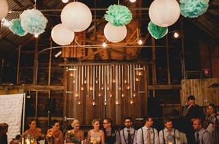 Wedding Venue - Boomerang Farm - The Barn 5 on Veilability