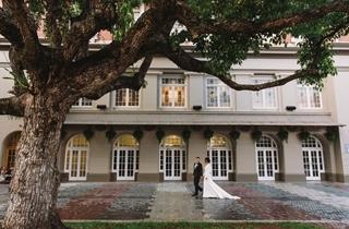 Wedding Venue - Brisbane Racing Club Ltd 11 on Veilability