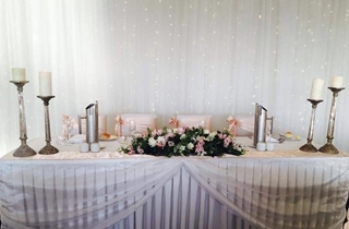 Wedding Venue - Belvedere Hotel - Seaspray Room 3 on Veilability