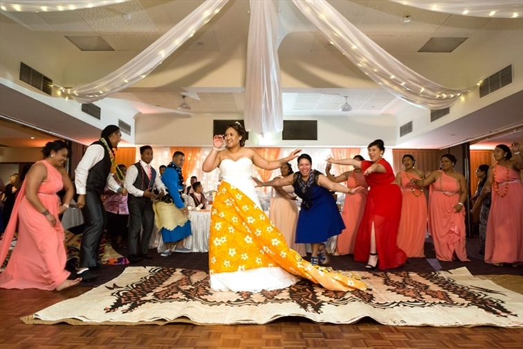 Wedding Venue - Acacia Ridge Function & Conference Center 2 on Veilability