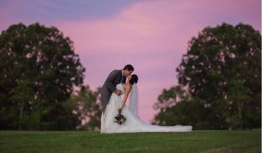 Wedding Venue - Brisbane River Golf Club 2 on Veilability