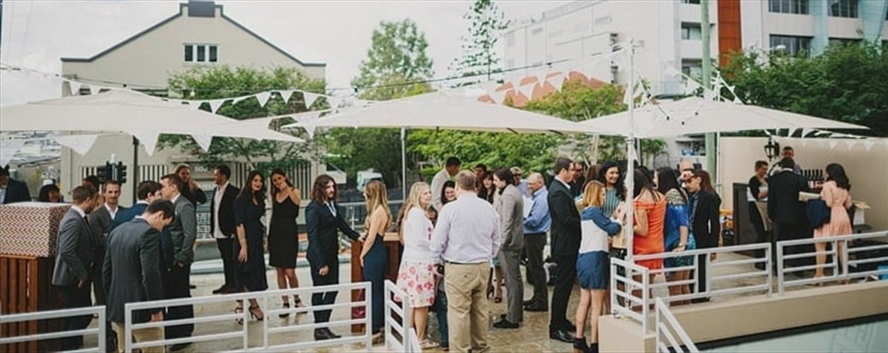 Wedding Venue - High Church 12 on Veilability