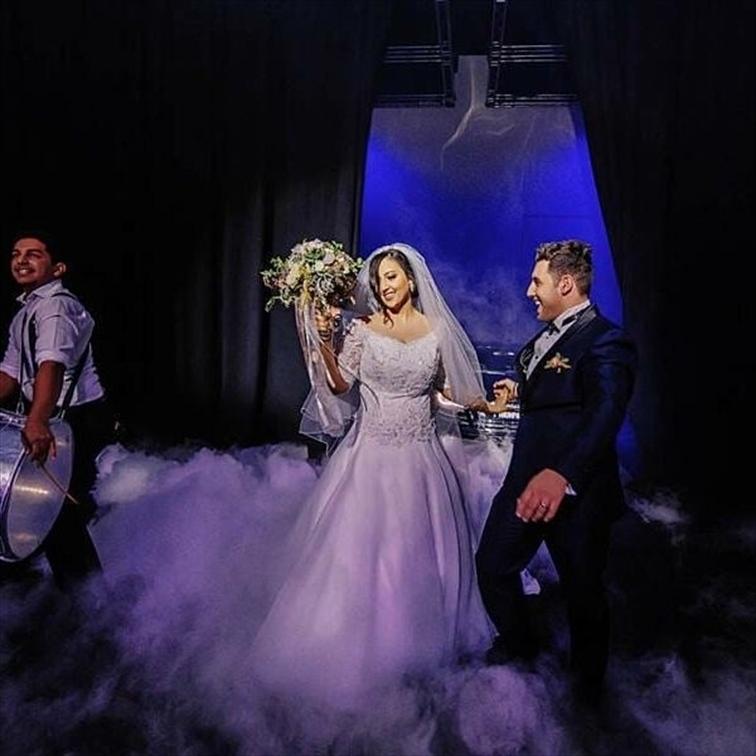 Wedding Venue - Royal International Convention Centre 6 on Veilability