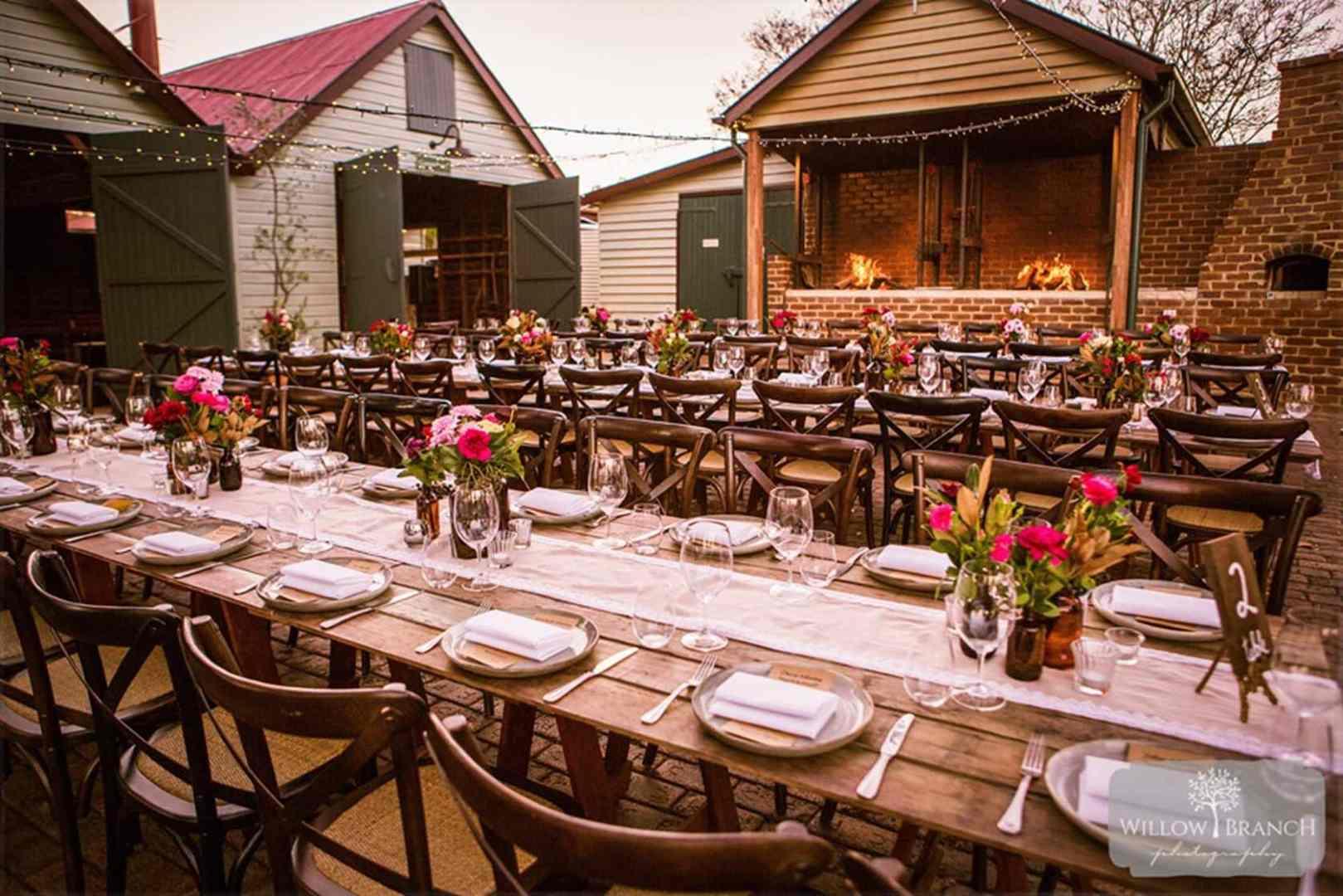 Wedding Venue - Spicers Hidden Vale 1 on Veilability
