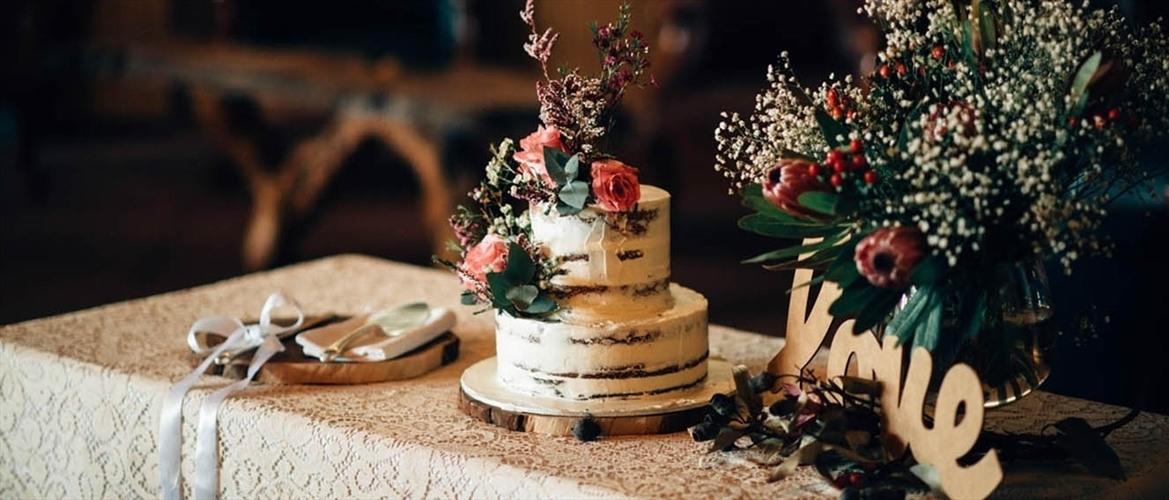 Wedding Venue - Clandulla Weddings - Plantation Veranda 1 on Veilability