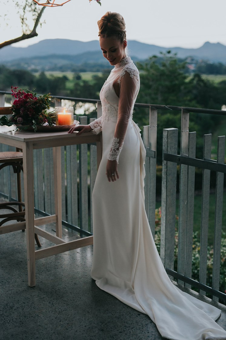 Wedding Venue - Tweed Gallery Cafe 6 on Veilability
