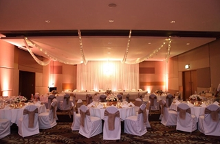 Wedding Venue - Peppers Salt Resort & Spa - Ballroom 4 on Veilability