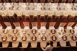 Wedding Venue - Brisbane Racing Club Ltd - The Tote Room - Eagle Farm 7 on Veilability