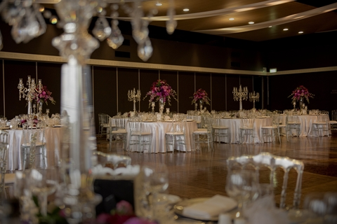 Wedding Venue - The Greek Club 15 on Veilability