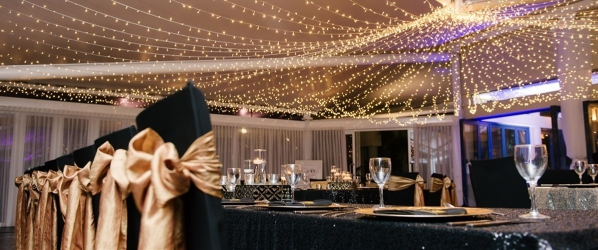 Wedding Venue - The Landing At Dockside - The Harbour Room 6 on Veilability
