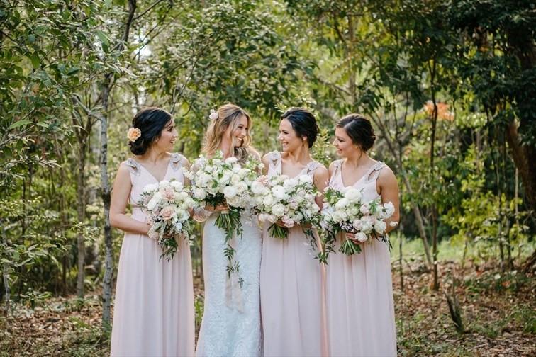 Wedding Venue - Cedar Creek Lodges 19 on Veilability