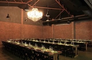 Wedding Venue - Factory 51 7 on Veilability