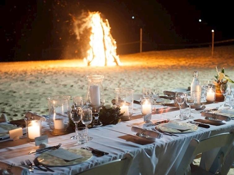 Wedding Venue - Tangalooma Island Resort 21 on Veilability