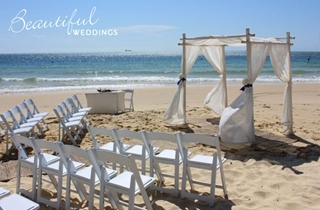 Wedding Venue - Tangalooma Island Resort 14 on Veilability