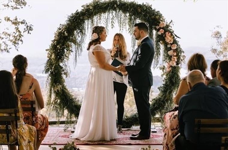 Wedding Venue - Mercure Clear Mountain Lodge, Spa & Vineyard 7 on Veilability