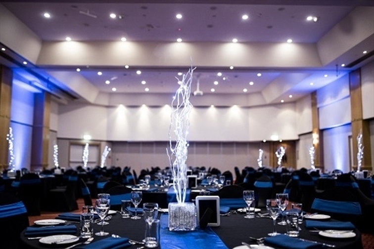 Wedding Venue - Novotel Surfers Paradise - Grand Ballroom  3 on Veilability