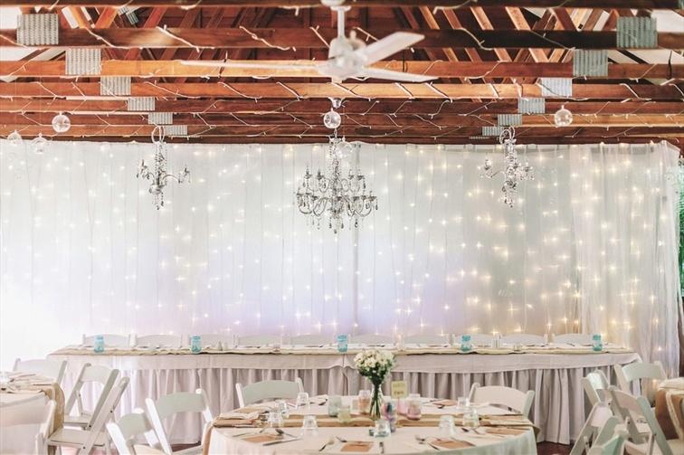 Wedding Venue - Bundaleer Rainforest Gardens - Treetops Room 1 on Veilability