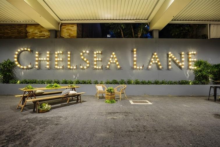 Wedding Venue - Mercure Hotel Brisbane 2 on Veilability