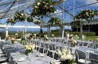 Wedding Venue - Vue de Lumieres 1 on Veilability