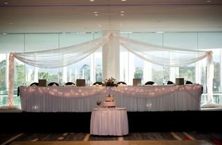 Wedding Venue - RACV Royal Pines Resort - Royal Poinciana 6 on Veilability
