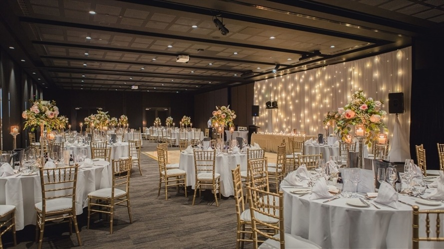 Wedding Venue - Hotel Grand Chancellor Brisbane - Chancellor 1 1 on Veilability