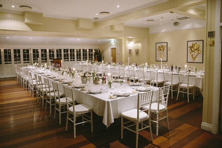 Wedding Venue - Hillstone St Lucia - The Rosewood Room 11 on Veilability