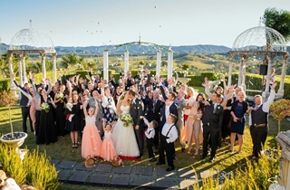 Wedding Venue - Glengariff Estate - Winery & Vineyard 16 on Veilability