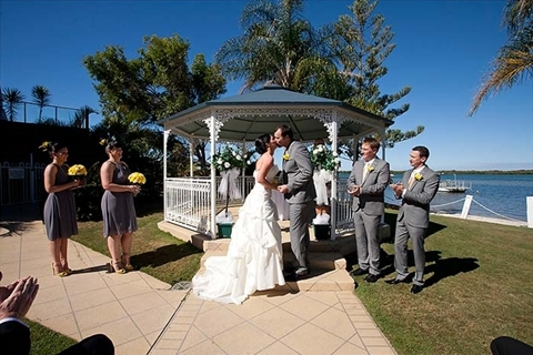 Wedding Venue - Caloundra Power Boat Club 25 on Veilability