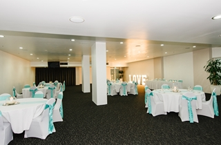Wedding Venue - Tweed Ultima - Grand Room  1 on Veilability