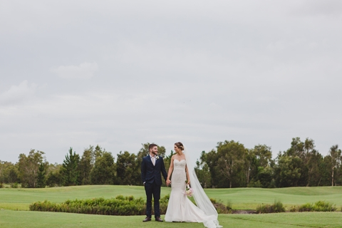 Wedding Venue - Pacific Harbour Golf & Country Club 6 on Veilability