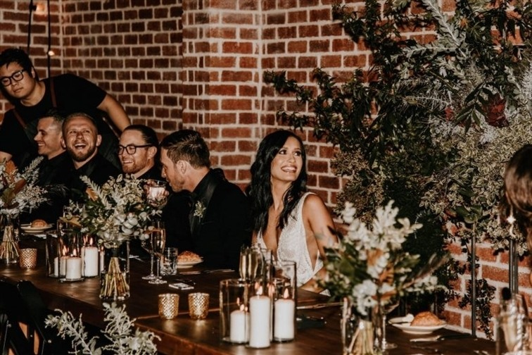 Wedding Venue - Factory 51 3 on Veilability