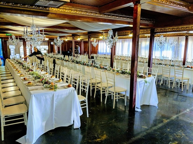 Wedding Venue - Glengariff Estate - Winery & Vineyard - Estate Room 4 on Veilability