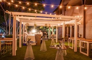 Wedding Venue - Brisbane Racing Club Ltd 18 on Veilability