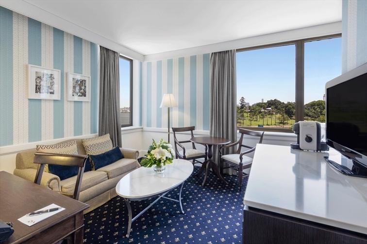 Wedding Venue - Brisbane Riverview Hotel 10 on Veilability