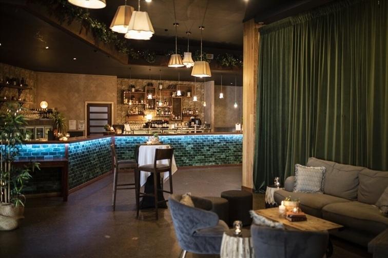 Wedding Venue - Loft West End - The Cocktail Bar 3 on Veilability