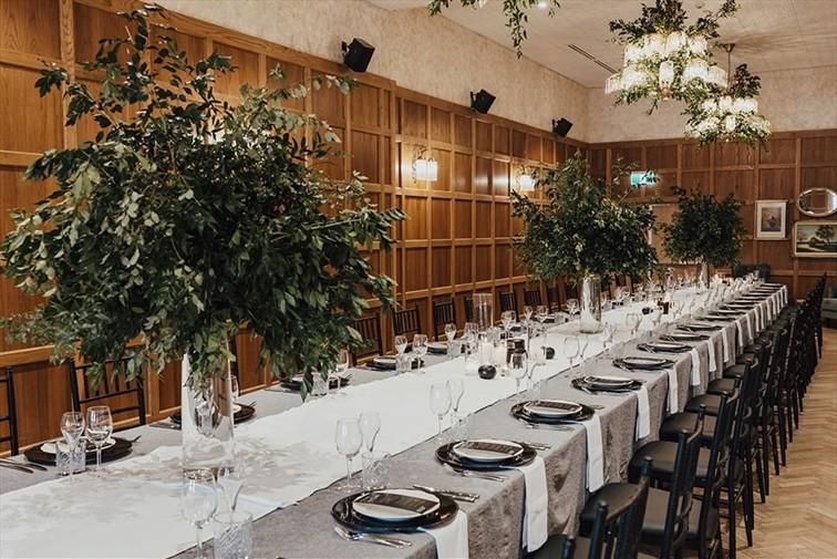 Wedding Venue - Cloudland - The Heritage Room 2 on Veilability