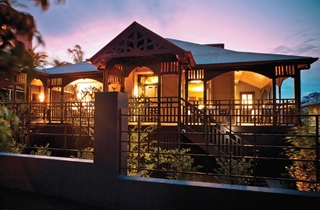 Wedding Venue - Spicers Balfour Hotel 7 on Veilability