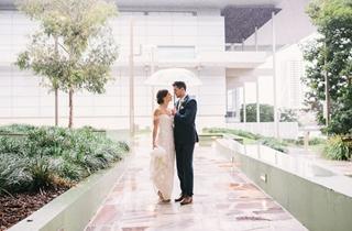 Wedding Venue - Gallery of Modern Art 13 on Veilability