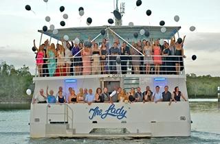 Wedding Venue - Gold Coast Cruises 1 on Veilability
