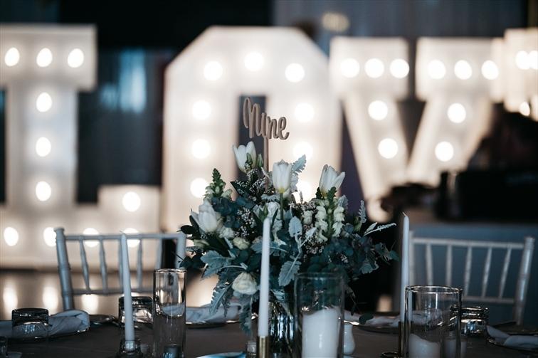 Wedding Venue - Glengariff Estate - Winery & Vineyard - Vintage Room 2 on Veilability