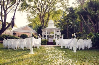 Wedding Venue - House of Laurels 25 on Veilability