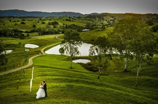 Wedding Venue - Glengariff Estate - Winery & Vineyard 9 on Veilability