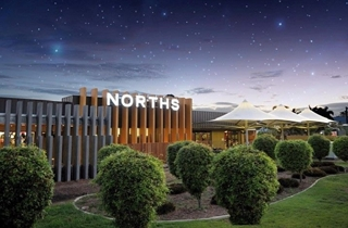 Wedding Venue - North Leagues & Services Club 1 on Veilability