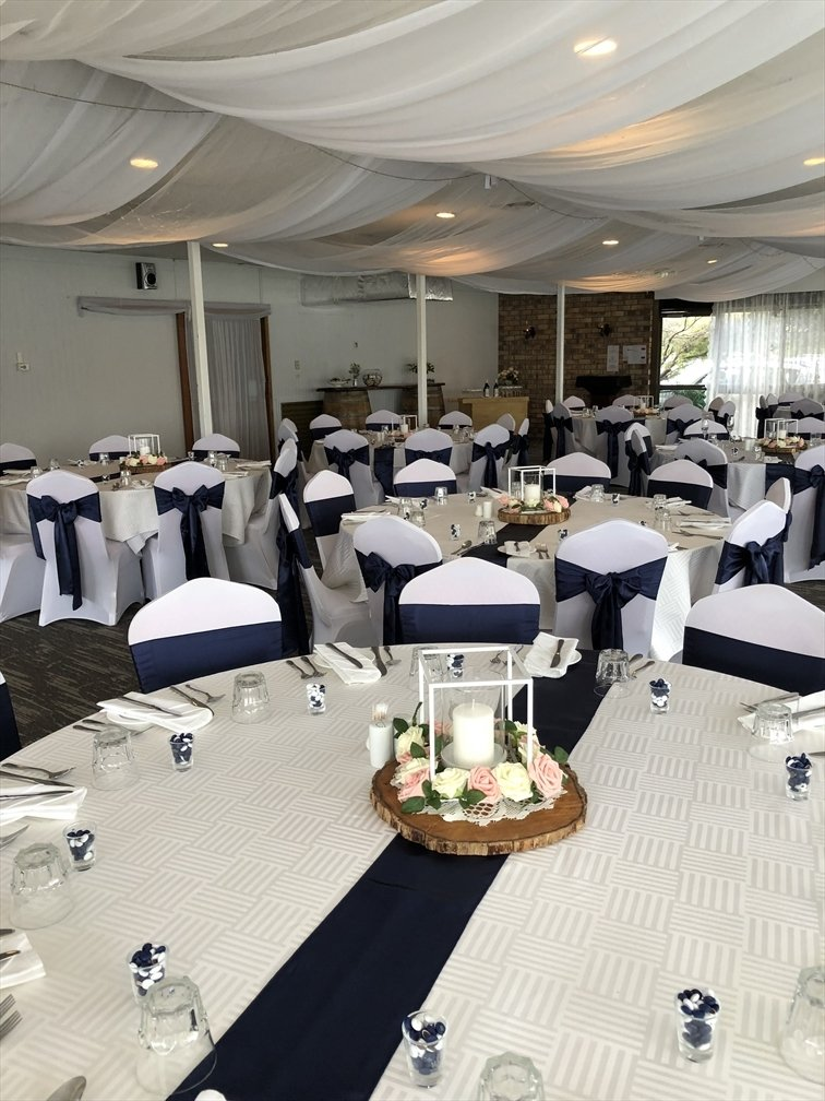 Wedding Venue - Cherrabah Country Weddings - Drover's Restaurant 8 on Veilability
