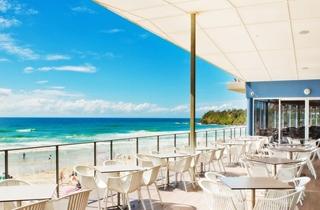 Wedding Venue - Coolum Beach Surf Club 5 on Veilability