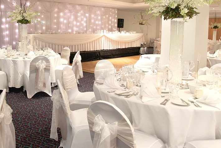 Wedding Venue - Watermark Hotel & Spa Gold Coast - Atlantis Ballroom 1 on Veilability