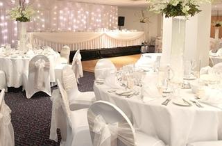 Wedding Venue - Watermark Hotel & Spa Gold Coast - Atlantis Ballroom 1 on Veilability