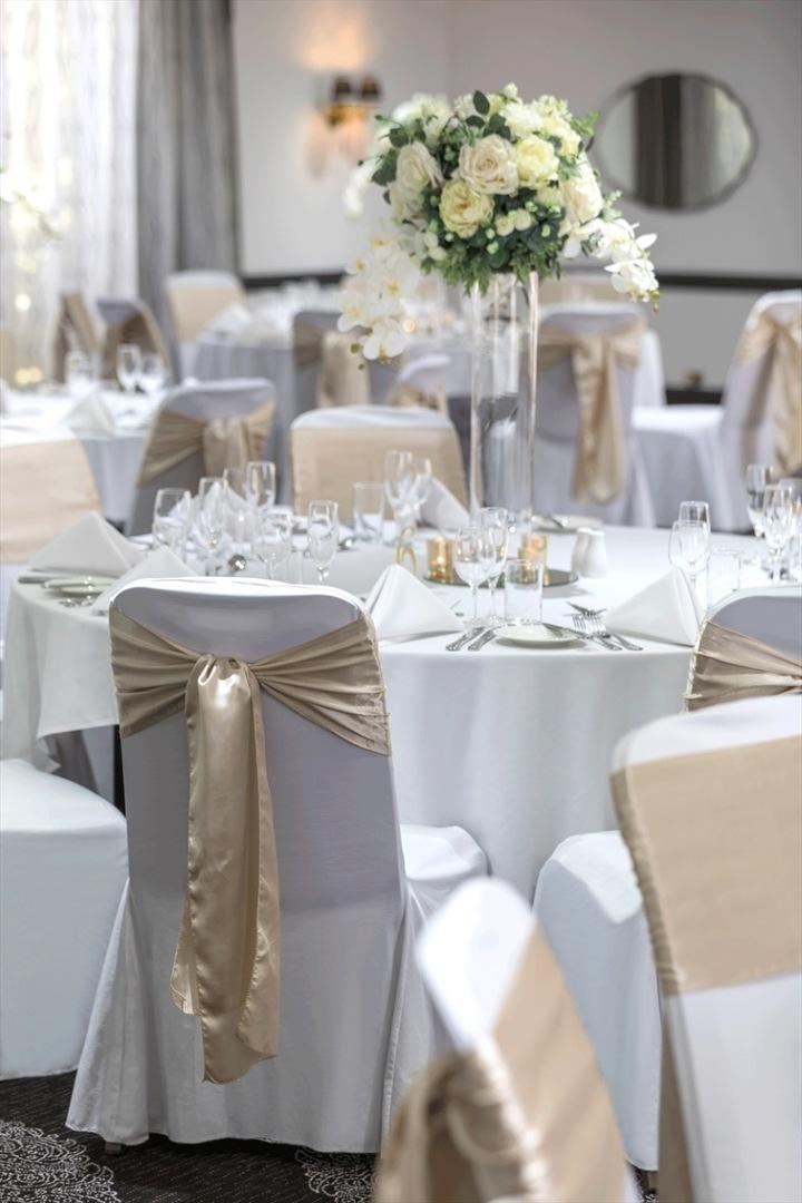 Wedding Venue - Brisbane Riverview Hotel - The Hamilton Ballroom 2 on Veilability